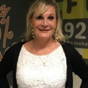 Guusje Eijbers Den Haag FM