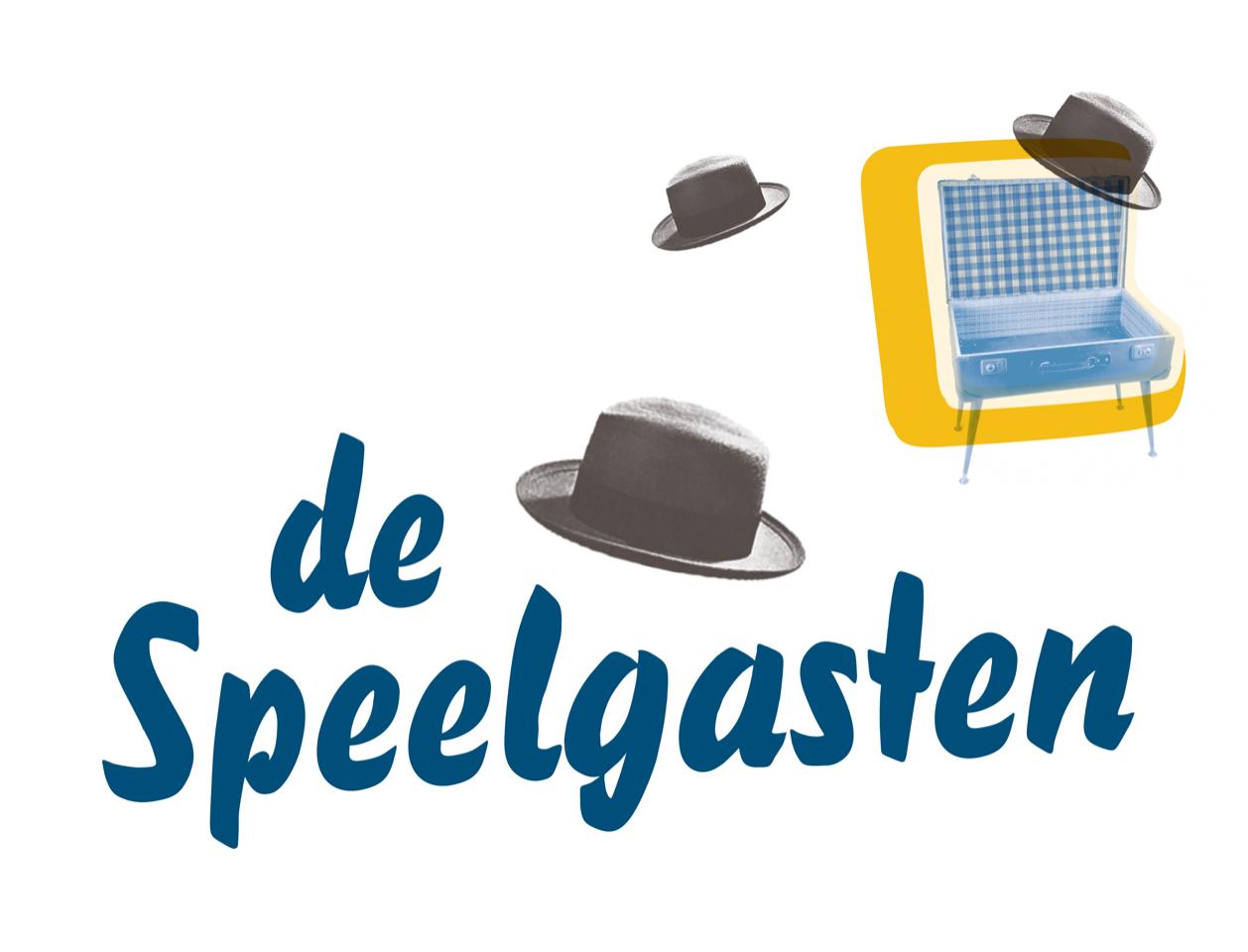 Logo De Speelgasten