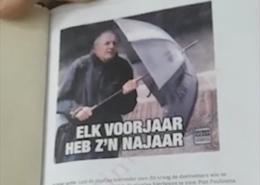 Leon de Waal